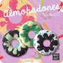 Almohadones Dona / Kawaii / Cute / Cojin / Gato / Perro