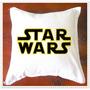 Almohadones Personalizados Star Wars