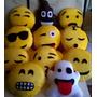 Almohadon De Emoticones