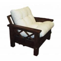 Almohadones para sillones de algarrobo futones for Almohadones para sillones