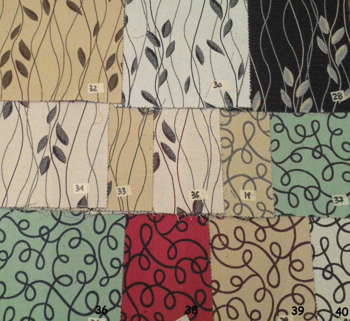 Venta de almohadones fabrica de sillones share the - Telas para sillones ...