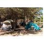 Camping Frente Al Lago La Florida, San Luis