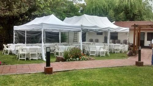 Alq Estufa Calefactor En La Plata Gazebos, Playroom, Carpas