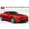 Rent A Car Alquiler De Autos A Dueño Directo $ 2500 X Semana