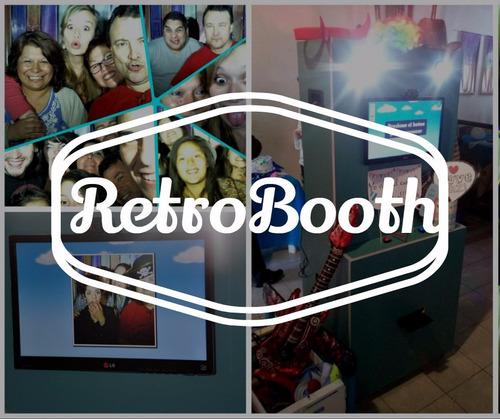 Alquiler Cabina De Fotos Tu Mejor Souvenirs Fotocabina