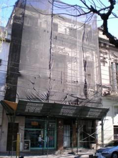 Alquiler De Andamios Zona Norte Y Capital Envios Tarquini