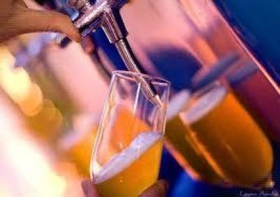 Cerveza tirada precio