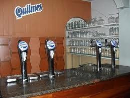 Alquiler de cerveza tirada quilmes