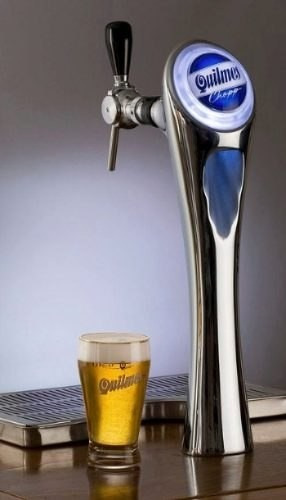 Alquiler De Choperas Quilmes Chopp, Cerveza Tirada, Barriles
