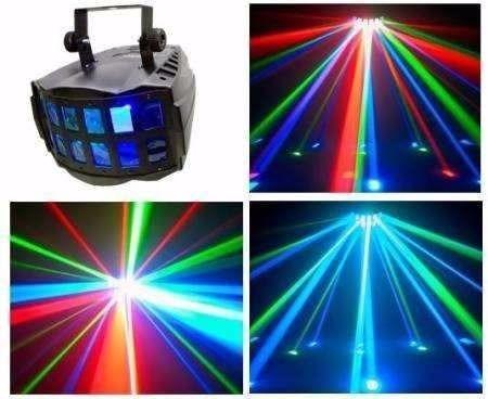 Alquiler De Luces Parlantes Karaoke Proyector Discjockey Dj