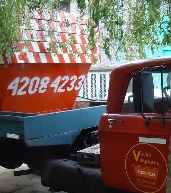 Alquiler De Volquetes En Lan S 4208 4233 758 7189