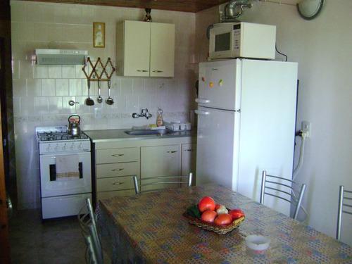 Alquiler Duplex Excelente Estado Mar Del Tuyu. De 2 A7 Pers
