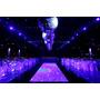 Alquiler Pistas De Baile Cabina Led Sonido Iluminacion Co2