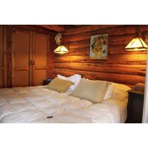 Cabaña De Troncos Clasica Bed And Breakfat