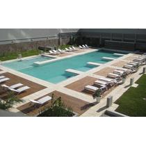 Dos Ambientes Amoblado Premium, Cochera, Piscina, Spa, Gym