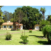 Casa Quinta En Barrio Cerrado Parque Peró