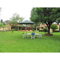 Excelente Casa Quinta En Alquiler Zona Ezeiza