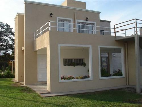 Disponemos de todo tipo de propiedades temporarias para for Casas para alquilar