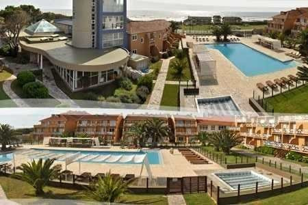 Alquilo Vacances, Cariló Playa, Rct, Terrazas Al Mar, Margés