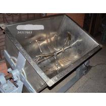 Mezcladora De Carnes De Acero Inox Y Otros Productos