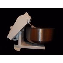 Amasadora Industrial 20 Kg Con Caja Reductora Con Garantia