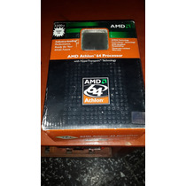 Microprocesador Amd Athlon 64 3200+ Socket 754 Sin Uso