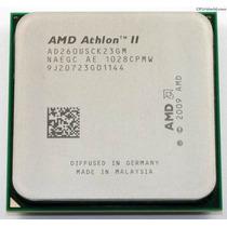 Micro Am3 Athlon Ii 260u Para All In One Y Pc