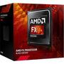 Procesador Amd Vishera Fx 8320e Blackedition Octa Core 3.5