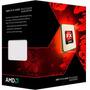 Micro Procesador Amd Vishera Fx X8 8350 4.0 Ghz Black E. Box