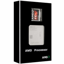 Micro Procesador Cpu Amd Vishera Fx X8 9590 5.0 Ghz Am3+ Pc