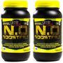 No Booster Star Nutrition 360cap L Arginina Niacina Biotina