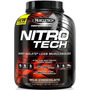 Nitro Tech Muscletech 3.97lb Proteina Whey Isolat + Creatina