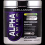 Alpha Amino Cellucor 30serv Polvo Power Aminos