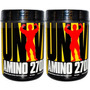 Amino 2700 Universal 240tab Proteína Aminoácidos +dieta Grat