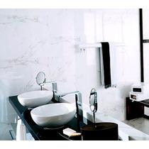 Mesada Marmol De Carrara Selección X Metro Lineal Marmoleria