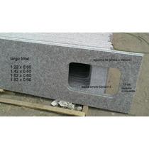 Mesada Estandar Granito Natural 1.62 X 0.60