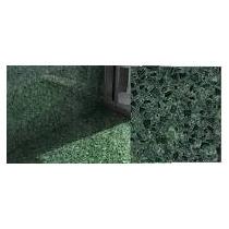 Placa De Silestone Verde Oscuro Para Mesada