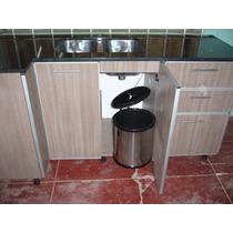 Muebles Cocinas Bajo ,alacenas ,ml $1800