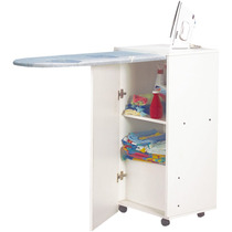 Mueble Planchador Platinum 3081 Tabla De Planchar Rebatible