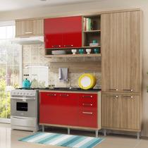 Mueble De Cocina - Bajo Mesada -despensero- Alacena-cajonera