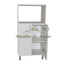 Mueble Para Microondas Exelente Calidad 18mm!!