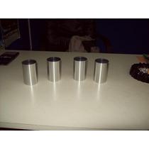 Columnas Y Separadores En Aluminio Y Acero