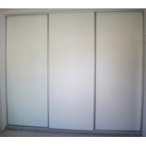 Frentes De Placard E Interiores| Muebles A Medida