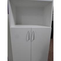 Mueble Dispensero Cocina Para Microondas