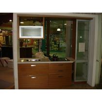 Muebles De Cocina Vestidor Placard Alacenas Cajonera Armario