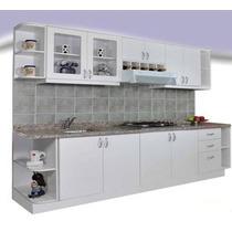 Amoblamientos de cocina modernos amoblamientos de for Amoblamientos modernos