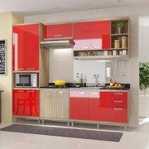 Mueble De Cocina-bajo Mesada-alacena-cajonera-columna