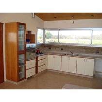 Mueble De Cocina A Medida. Precio X Ml