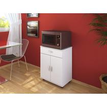 Mueble Para Microondas Reproex - R31016 - Livin!