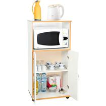 Mueble Para Microondas Platinum Modelo 3046